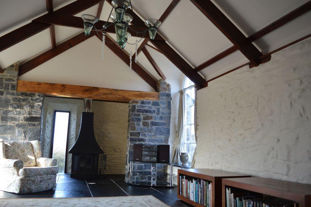 The accommodation in the farmhouse briefly comprises; entrance hall, kitchen/breakfast room, utility room, boot room, living room, dining room, reception room 3 and great hall as well as 2 bedrooms