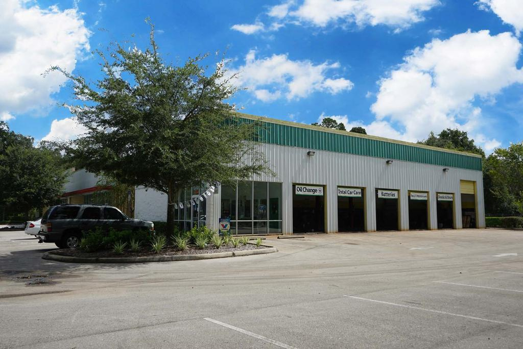 Subject Property SANFORD, FLORIDA For more info please contact the Wolfe Retail Group Blayne Lipman Associate Blayne.Lipman@marcusmillichap.com (954) 245-3413 Barry M.