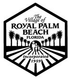 Village of Royal Palm Beach, Florida Community Development Department, Building Division 1050 Royal Palm Beach Boulevard Royal Palm Beach, Florida 33411 Telephone (561) 790-5128 Fax (561) 790-5129