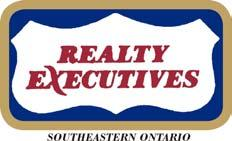 bunkie, storage shed REALTY EXECUTIVES SOUTHEASTERN ONTARIO 1040 Gardiners Rd.
