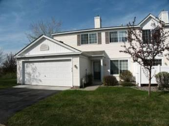 HOME FOR RENT 2013 Southcross Dr., W #808 Burnsville, MN 55306 Contact information: 33 rd Company, Inc. Property Management www.33rdcompany.