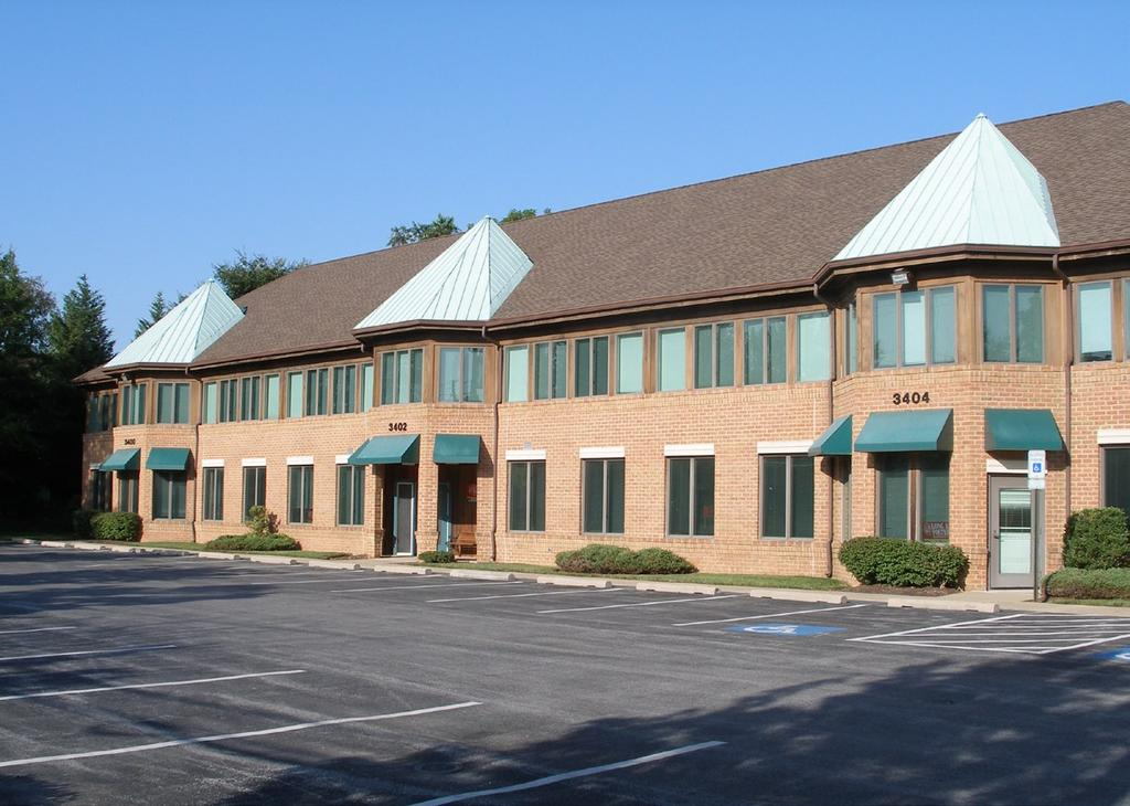 Office Space Offered for Sale Oland Professional Center Condominium 3402 Olandwood Court, Olney, Maryland 20832 Montgomery County Overview The offering is for the sale of one office space consisting