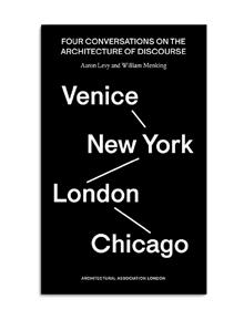 October 2010 160 pp, extensive col & b / w ills 250 220 mm, flexicover 978-1-902902-98-2 20 9 781902 90 2982 Architecture On Display: On the History of the Venice Biennale of Architecture Edited by