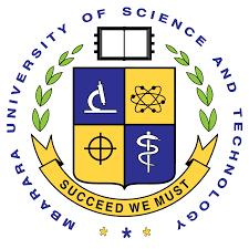 MBARARA UNIVERSITY OF SCIENCE AND TECHNOLOGY Office of the Academic Registrar P.O. BOX 1410 MBARARA-UGANDA Tel: +256-485 660 584 Email: admissions@must.ac.
