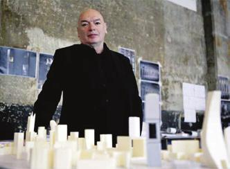 Jean Nouvel s œuvre follows the tradition of philosopher architects who design whole worlds of all dimensions.