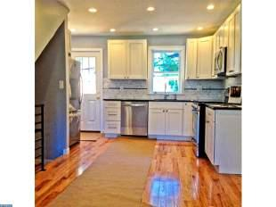 Utilities: Inclusions: Central Air, Gas Heating, Hot Air, Electric Hot Water, Public Water, Public Sewer All Appliances Remarks Public: Terrific Brewerytown Two-Story Townhouse Tastefully Rehabbed on