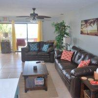 View. Located on west beach in Gulf Shores away from the crowded beaches but close to activities and
