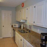 Unit Features The unit is a spacious 3 bedroom, 2 bath corner unit with over 1400 square feet.