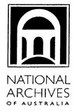 RECORDS OF DISPLACED PERSONS HELD BY THE NATIONAL ARCHIVES OF AUSTRALIA Kerri Ward I F you have a relative who migrated to Australia from Eastern Europe between 1947 and 1953, there is a good chance