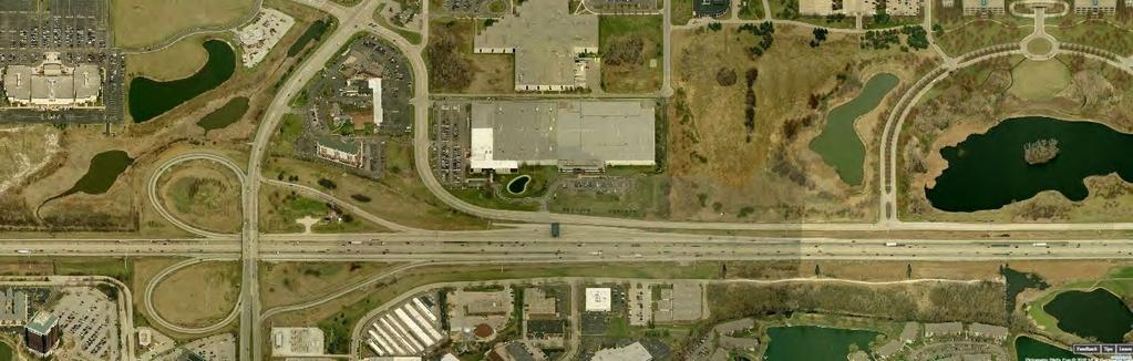 72,658 SF (1.67 acres) Construction of 12,000 SF of office or medical office is permitted as-of-right 517 of frontage on west side of Barrington Rd 0.