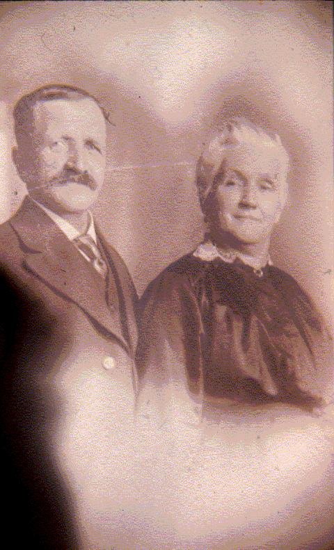 Charles and Anna Maria (Horn) Froehlich #82 C:\Users\Ken\Documents\Genealogy\COMPLETE\Genealogy of
