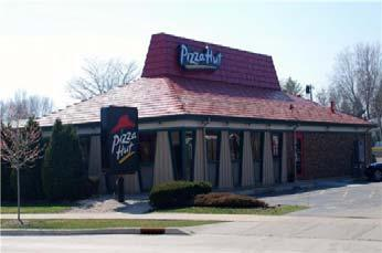 RECENT SALES RECENT SALES 3 Pizza Hut - Clarkston, WA 450 Bridge Street Clarkston, WA 99403 Close of Escrow: 06/03/2013 Sales Price: $460,000 Rentable SF: 2,350 Down Payment: 100% Year