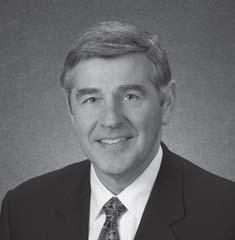 Founder & Chairman DAVID A. LENZ, CHA, FOUNDER & CHAIRMAN David Lenz founded the North Central Group in 1981.
