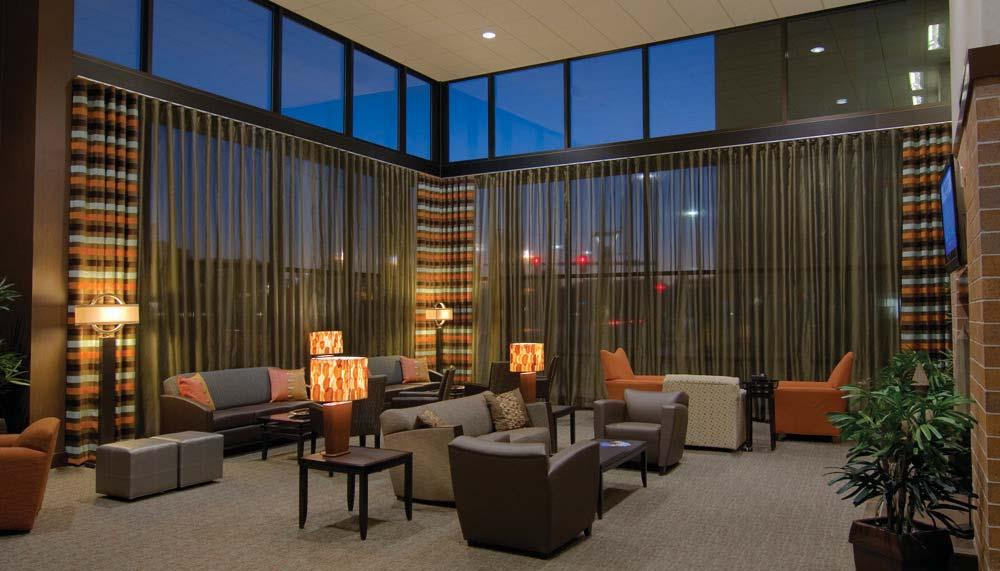 Hampton Inn Omaha, NE NCG Experience North Central Group is recognized as one of the hospitality industry s premier hotel development and management companies.