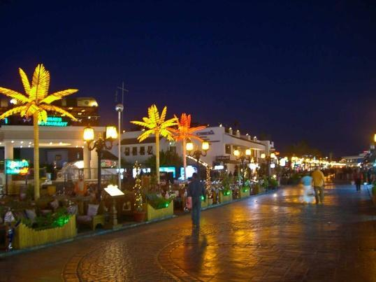 Nabq Bay is recognized as the upcoming area of Sharm El Sheikh due to its good infrastructure and facilities.