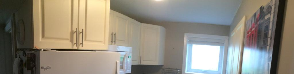 Unit C Basement Suite with 1 Bedrooms, 1 bathroom, shared laundry Address: Unit C - 1422-109 th Street,