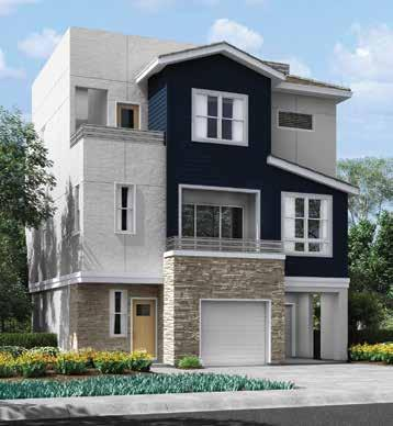 RESIDENCE INDOOR 2,318 Sq. Ft. OUTDOOR 680 Sq.