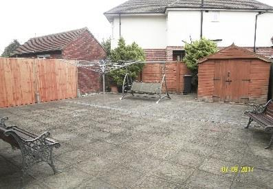 Harvey Road 2 minutes walk to AECC University College Furnished single &