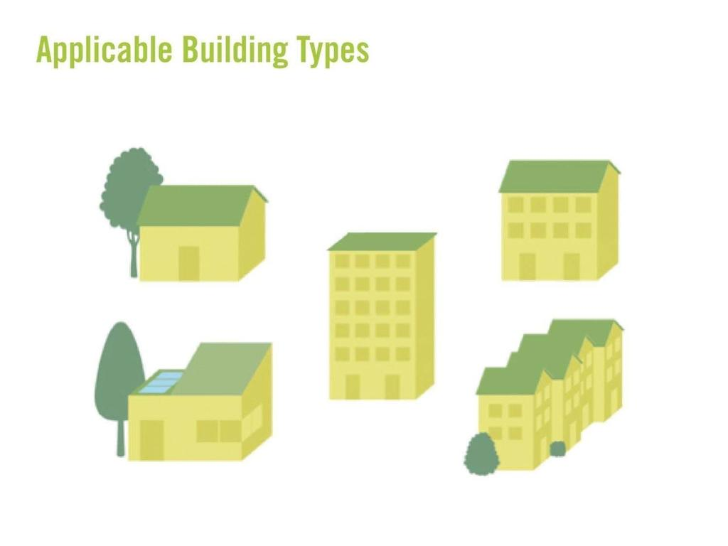 LEED for Homes: