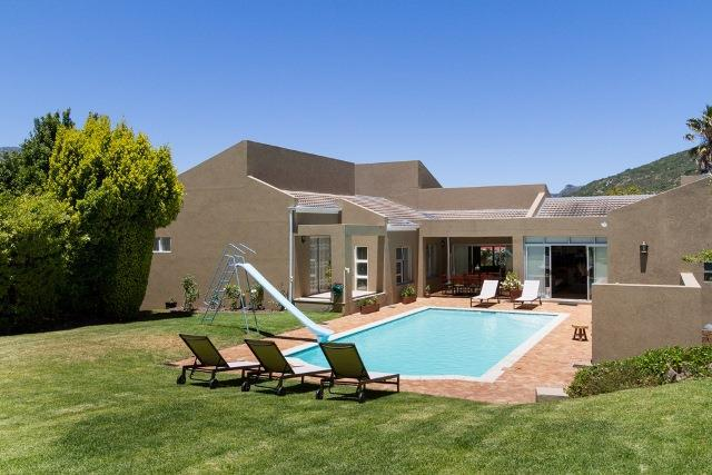 Casa Do Bispo Hout Bay, Cape Town Sleeps 8 Pool Private Solar Heated
