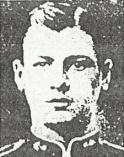 Michael Francis McNamara:6ft 1in Market Street Ennis, died Jan 1918 age 38 in Mesopotamia, Royal Army Service Corps, G/M in Iraq.