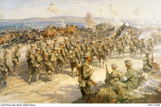 The Anzac s and Canadians from Clare in WW1 Australia For Australia, as for many nations, the First World War remains the most costly conflict in terms of deaths and casualties.