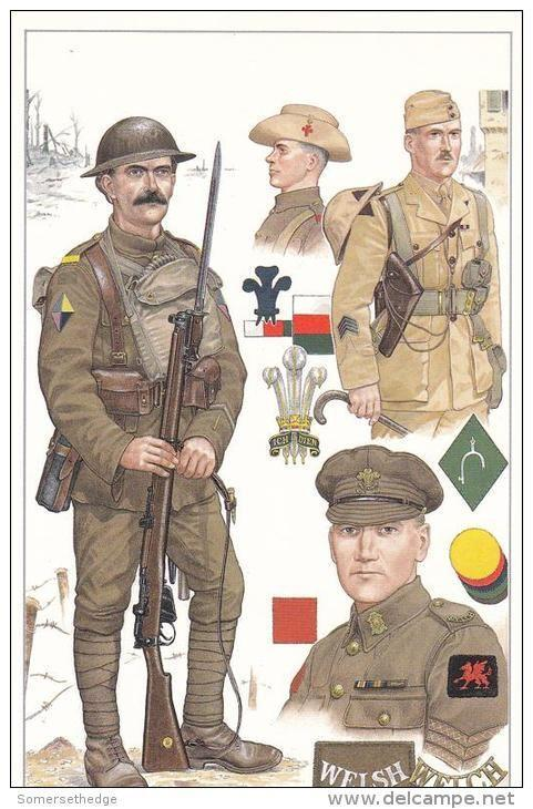 Scottish Rifles: Charles McNamara. Seaforth Highlanders: Timothy Flannagan.