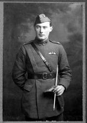 Claremen in the Royal Flying Corps Major Tim Killeen: Molosky House Mullagh. Royal Flying Corps.KM.