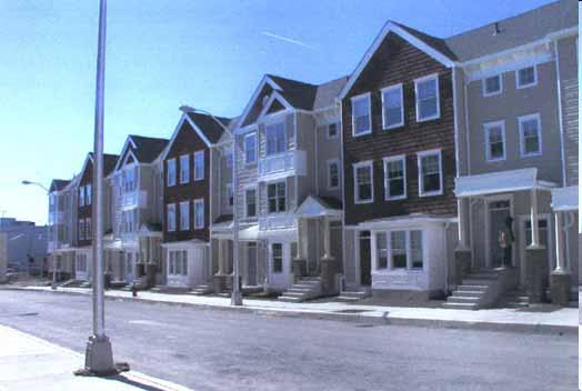Housing Choices Trenton Housing Authority is applying for HOPE VI funding to
