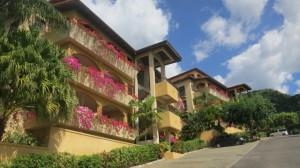 Two Storey Penthouse Apartment in this well located gated community which comprises 3 Building with 6 apartments in each building with swimming pool and other features.