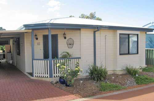 Parkerville $348,000 HVH031 3 1 2 0 This high quality Parkerville home is well presented with tropical garden alfresco area with shade blinds.