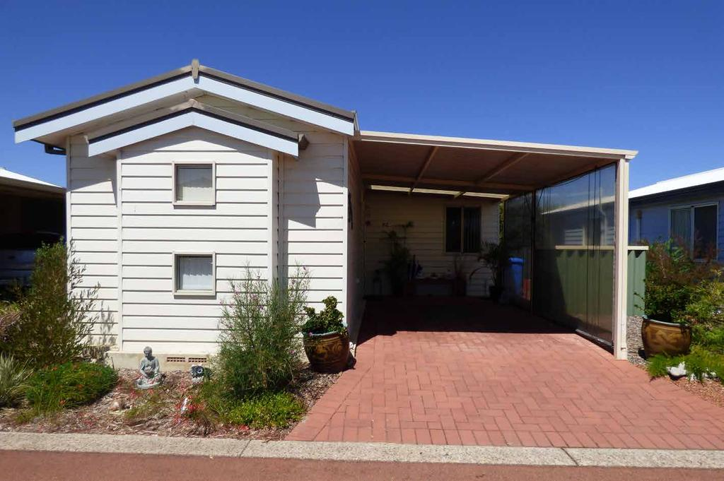Mundaring $279,000 HVH082 2 1 2 0 Beautifully presented Mundaring design home within easy walk of Clubhouse.