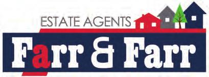on the market Agents move