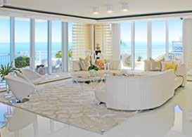 Key Biscayne condominiums 96 149 FEATURED PROPERTY # of sales 61 39 36% Average Price $1,486,896 $1,175,186 21% 791 CRANDON BL 1408 KEY BISCAYNE