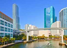 Brickell SINgle family homes 145 108 # of sales 4 14 250% Average Price