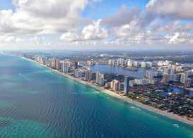 Sunny Isles SINgle family homes 109 241 # of sales 6 1 83% Average Price