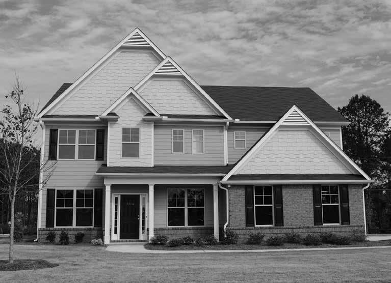 Welcome to Norton Landing Luxurious single-family homes in Smyrna! From the mid $ 300 s NOW SELLING!