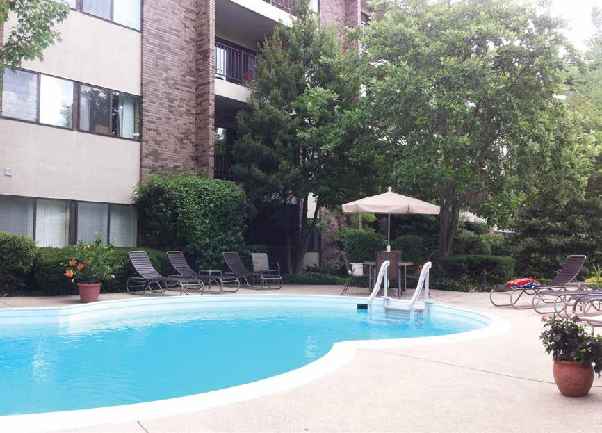 Featured Property IMPERIAL HOUSE CONDOMINIUM 933 Twelfth Avenue Huntington, WV T he Imperial House is