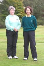 Division Gross Nett Beddows Quaich Helen Faulds West 77-7 70 Beddows Quaich Carol Fell
