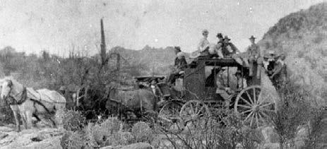 1900. Usual and accepted transportation for a student picnic at Sabino Canyon in the foothills of the Santa Catalina Mountains. Mutha Meringna Varuni Shashika Livera CHEMISTRY Zhiping Zheng, Ph.D.