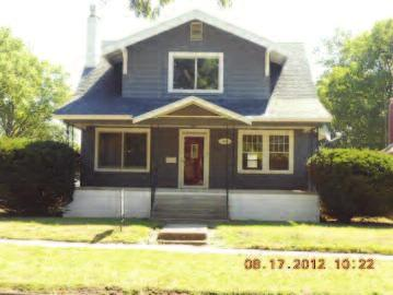 PLEASE SAY YOU SAW IT IN THE OCTOBER 2012 REAL ESTATE FOR SALE - PAGE