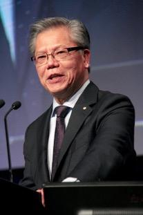 MEETING HIGHLIGHTS Honorable Hieu Van Le AC The 2016 MASCC/ISOO Annual Meeting took place in Adelaide, Australia, June 23-25.