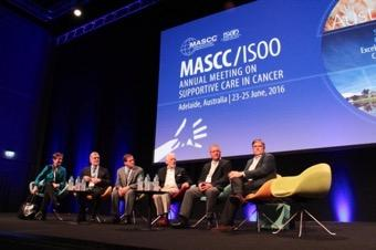 Other events included a Patient Seminar, 5 Satellite Symposia, 6 Pre- Conference Workshops attended by about 300 participants, and a New Members Reception