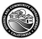STATE OF CALIFORNIA DEPARTMENT OF HOUSING AND COMMUNITY DEVELOPMENT DIIVISION OF CODES AND STANDARDS NOTICE TO ASSESSOR THIS FORM MUST BE COMPLETED BY THE OWNER OF A MANUFACTURED HOME, MOBILEHOME OR