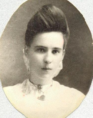 and Elizabeth (Eliza) Arbo on 31 Oct 1912 in Fredericton, N.B. The marriage was performed by Rev. Neil McLaughlin of the Methodist Church.