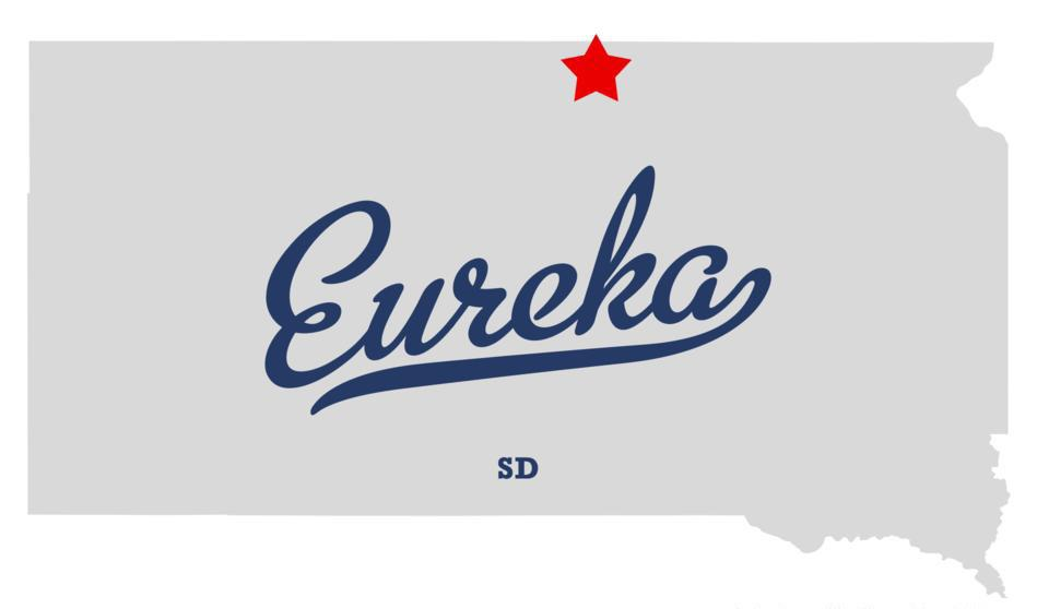 Eureka has numerous sporting opportunities including a 9-hole golf course, softball and baseball fields, a tennis court, a basketball court, a football field, and an all weather track complex that is