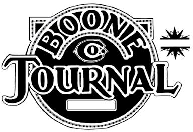www.boonecountyjournal.com In Our 18th Year 815-544-4430 The Boone County Journal Oct. 25th., 2013 3 Test Score Manipulations Could Illinois public education be in any worse shape than it is today?