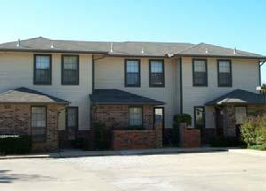 Sold Comparison Property Address: 1326 Commerce Drive, Norman Size and Age: 8-units, Built in 2004