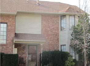 Commerce Duplexes Property Address: 1020 Rambling Oaks, Norman Size and Age: 19-units, Built in 1984