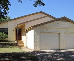 Sold Comparison Property Address: 800 Chowning, Edmond, OK Size and Age: 30 Duplexes with 60-units, Built in 1979